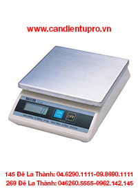 Cân điện tử Tanita KD-200