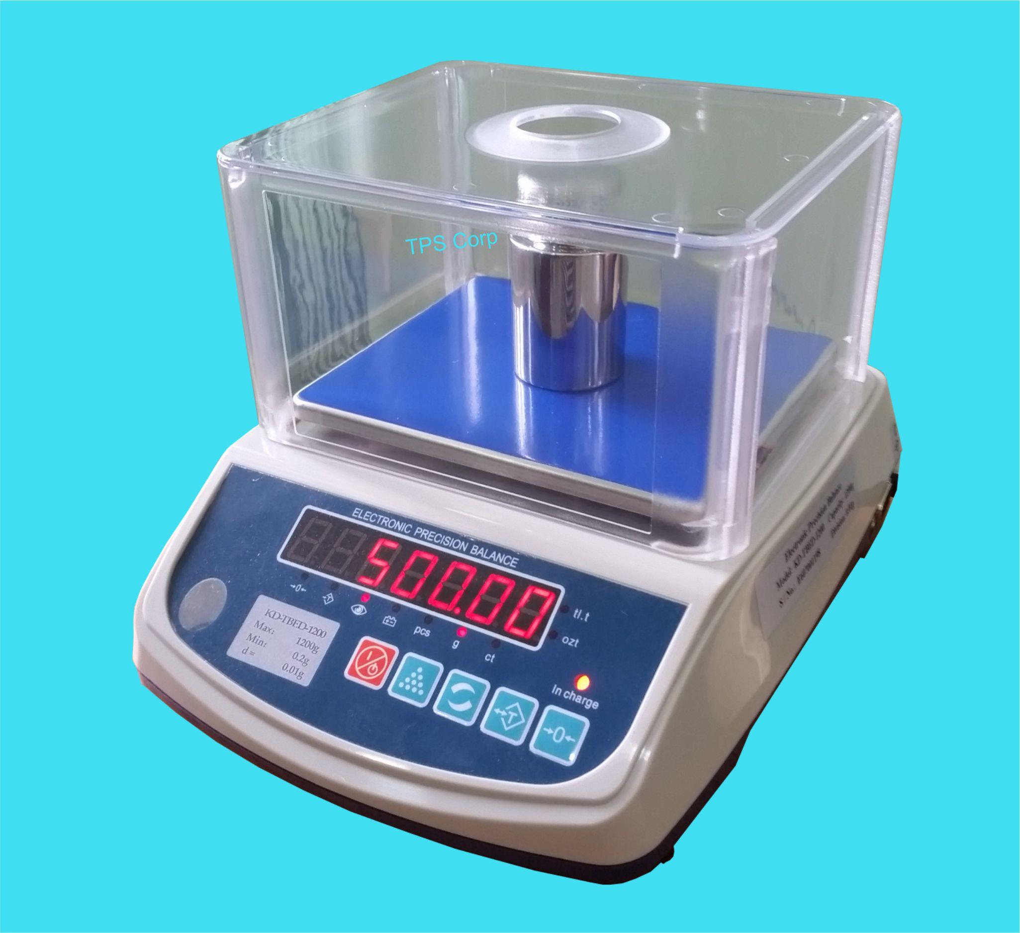 Cân điện tử phân tích KDTBED-6000g/0,1g