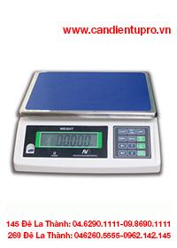 Cân điện tử GC 27 Đài loan 15kg/0,5g