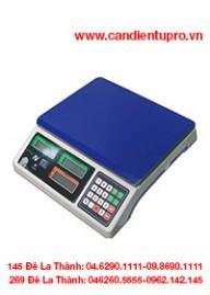 Cân điện tử đếm sản phẩm Vibra ALC 15kg/0,5g