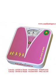 Cân kiểm tra sức khỏe Nhơn hòa 120kg