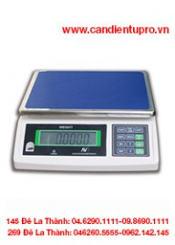 Cân điện tử GC 27 Đài loan 6kg/0,2g