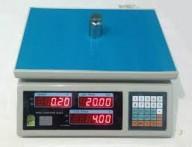 Cân điện tử tính tiền ACS 30kg
