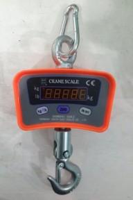 Cân điện tử móc cẩu mini OCS-1000kg